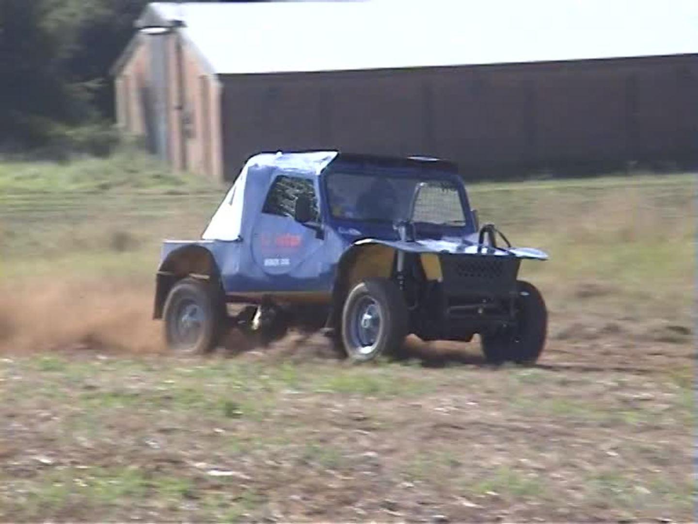 ATV Smashes Into Wall | Jukin Media Inc