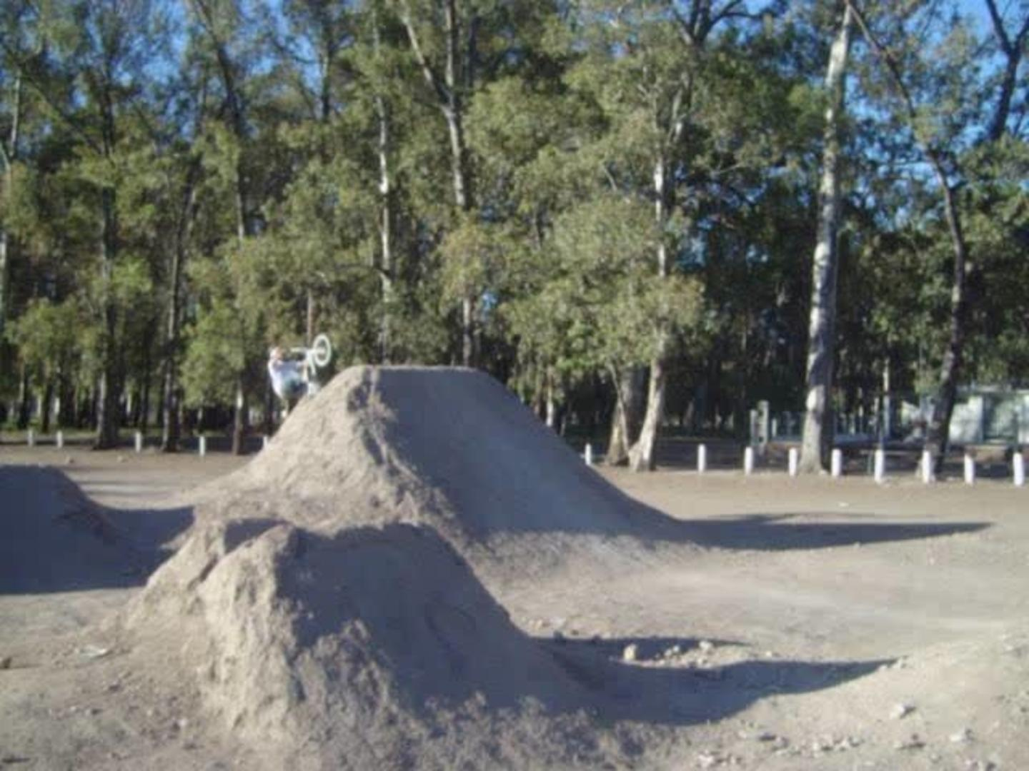 bmx side front flip lands on back wheel jukin media