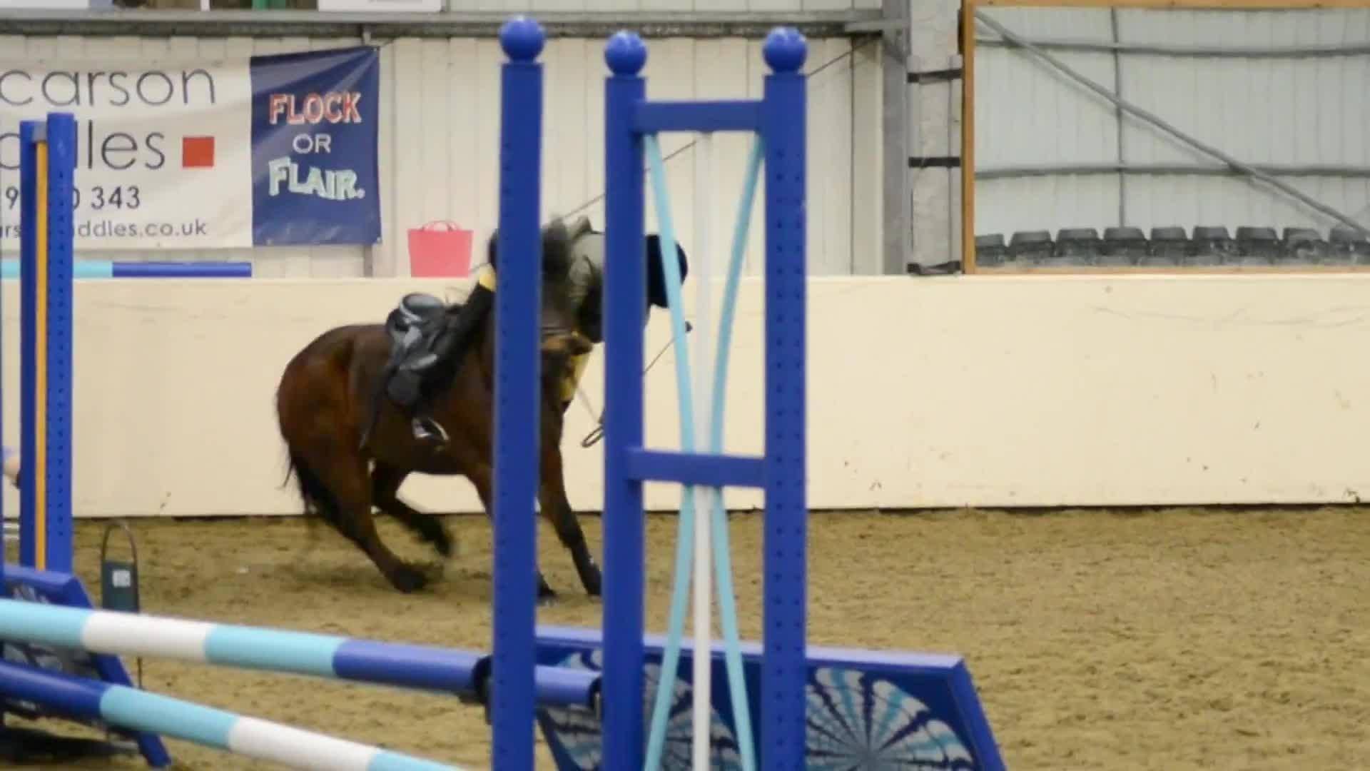 Compilation Of Horse Riding Fails Jukin Media Inc