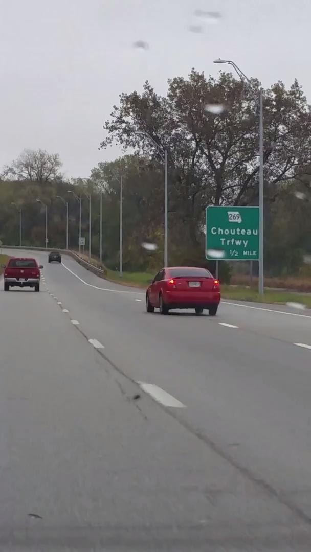 SUV Crashes Into Utility Pole | Jukin Media Inc