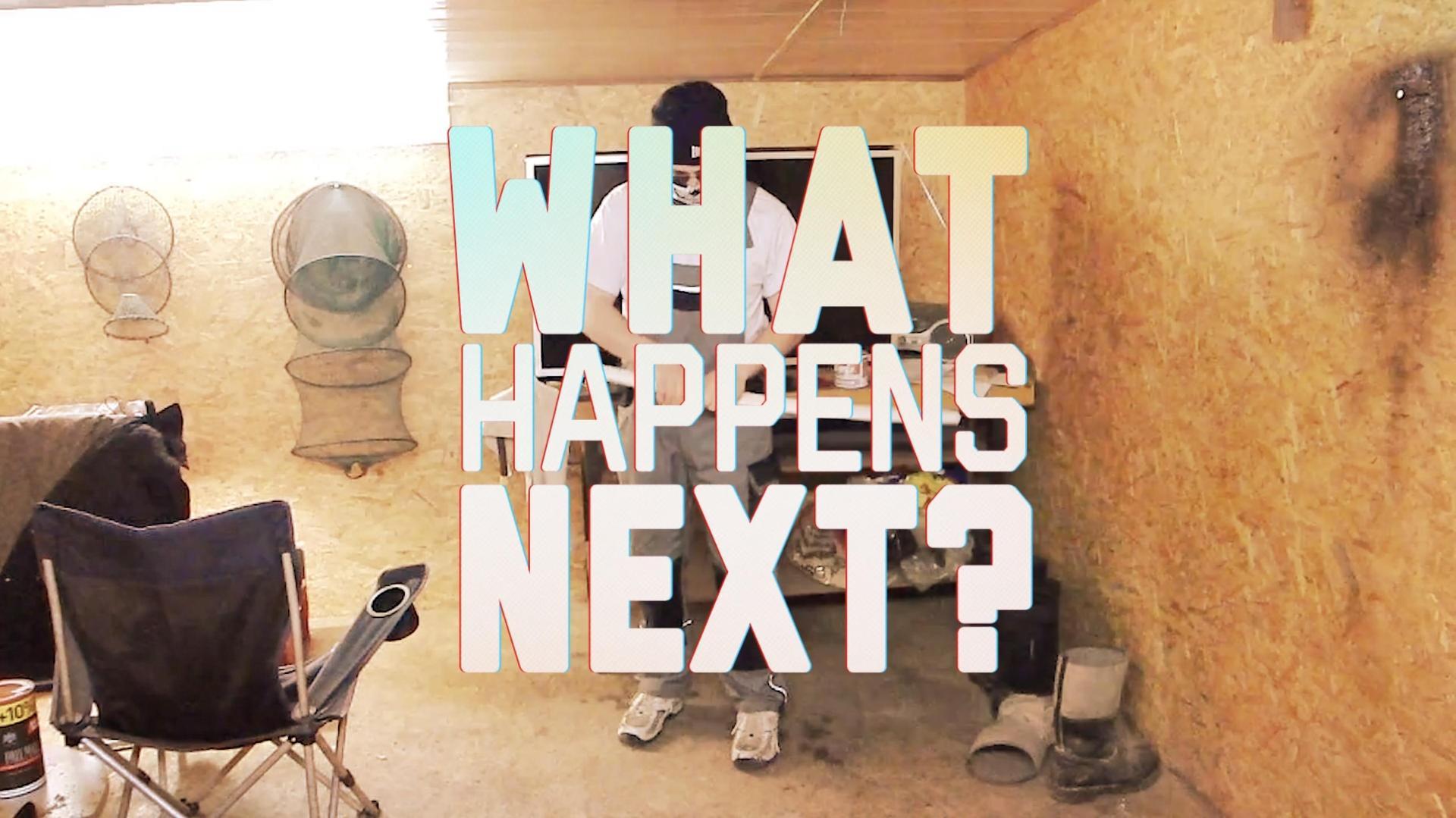What Happens Next: Slacking Off